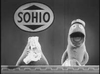 Sohio-Pie