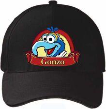 Subliem nl gonzo cap