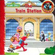 TrainStationBook2009