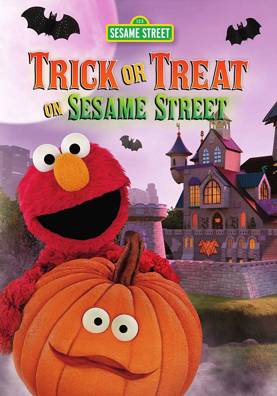 Trick or Treat on Sesame Street | Muppet Wiki | FANDOM ...