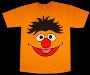 Tshirt.face-ernie