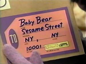 BabyBear-ZipCode