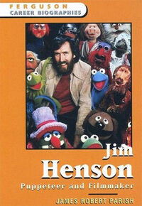 Jim Henson: Puppeteer and Filmmaker