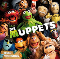 DieMuppets-OriginalFilm-Soundtrack-(2012)