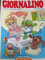 Giornalino 1987 nr 41