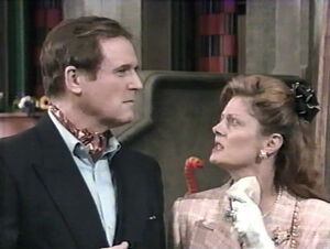 Grodin Sarandon and Slimey