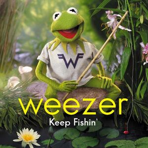 KermitKeepFishin