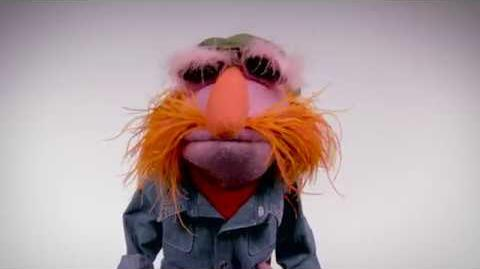 Muppet Thought of the Week ft. Sgt. Floyd Pepper November 20, 2017