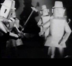 Phantomermpire-robots