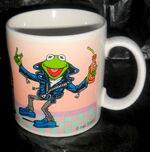 Muppet High mugs