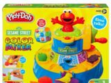 Sesame Street Color Mixer