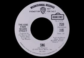 Sing-single