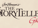 The StoryTeller: Ghosts