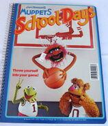 Stuart hall 1982 notebook 1
