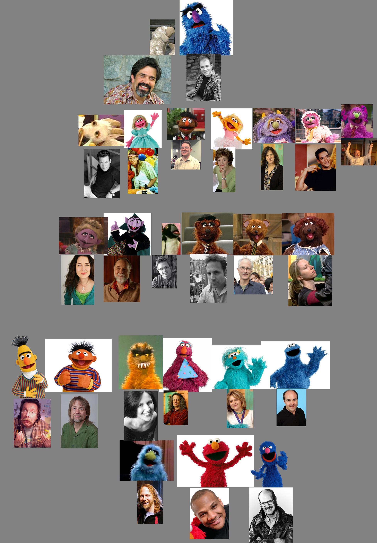 Drew Massey | Muppeteer Wiki | FANDOM powered by Wikia
