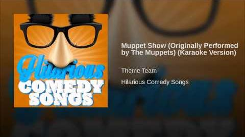"""""""The Muppet Show"""" Theme Song"""