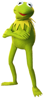 Kermit The Frog (Muppets)