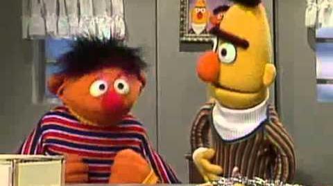 Classic Sesame Street - Mickey's Feelings Game