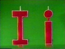 I-candles