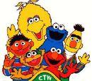 Wiki Muppets