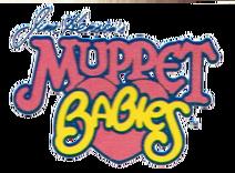 MuppetBabiesStorybookLogo