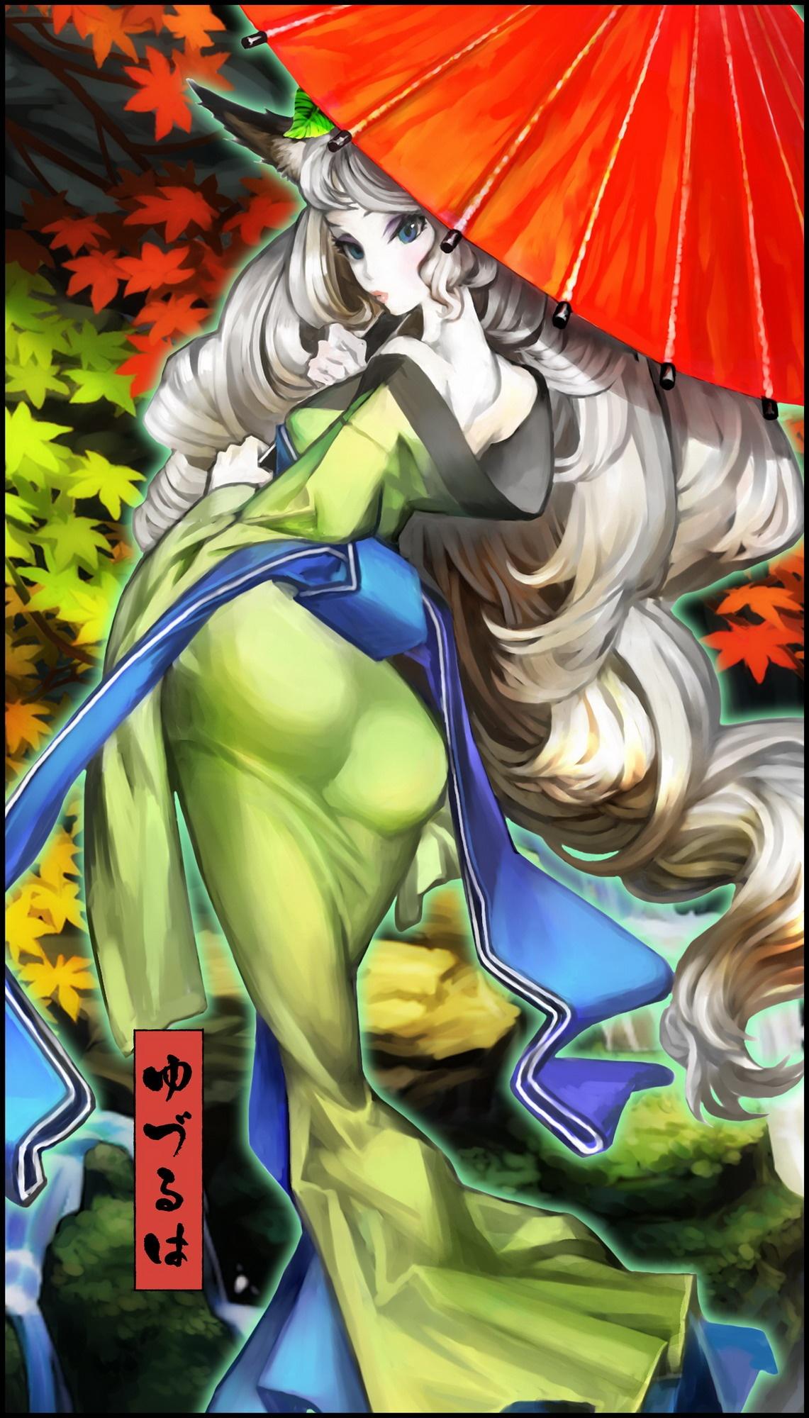 Yuzuruha Muramasa The Demon Blade Wiki Fandom