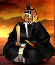 Inugami Tsunayoshi Tokugawa
