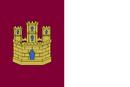 Bandera e Castilla-La Mancha