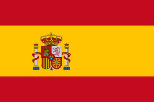 Archivo:Bandera e Espanna.png