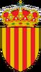 Escudo e Cataluña
