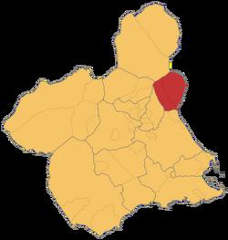 Rigión Oriental