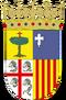 Escudo d'Aragón