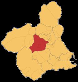 Río Mula