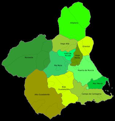 Archivo:Comarcas de la Región de Murcia.png