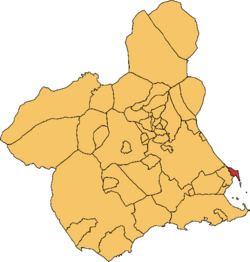 San Pedro der Pinatar