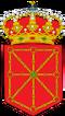 Escudo e Navarra