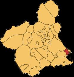 San Javier