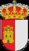 Escudo e Castilla-La Mancha