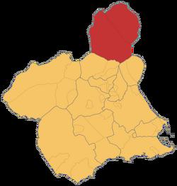 Altiplano Murcia