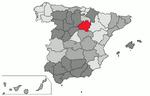 Previncia Soria