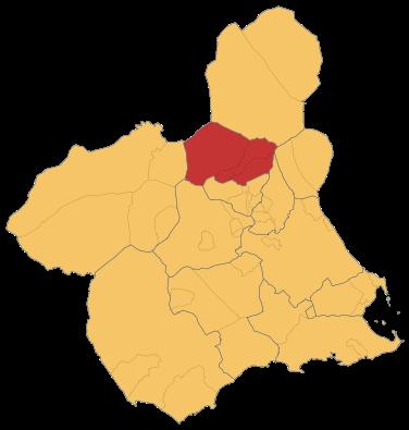 Archivo:Localización e la Vega Alta der Segura.png