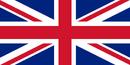Bandera der Raino Unío