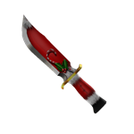 Santa-Knife
