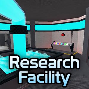 Research Facility Murder Mystery 2 Wiki Fandom