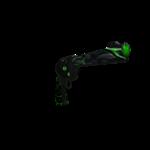 Overseer-Gun