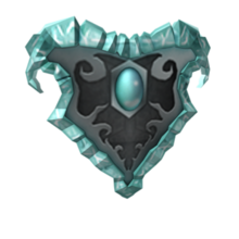Ice Prince Shield