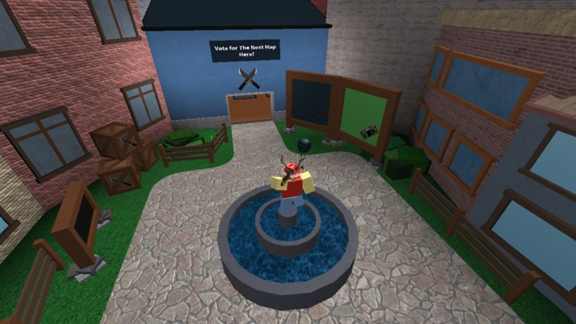 Getting Flames Given Free Seer Roblox Murder Mystery 2 Gameplay - Discuss Everything About Murder Mystery 2 Wiki Fandom