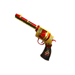 Nutcracker-Gun