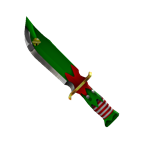 Elf-Knife