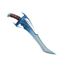 Immortal Sword-Endless Ice Slasher